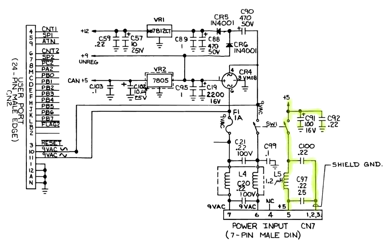 PDU_ServiceManual_5VDC_digi